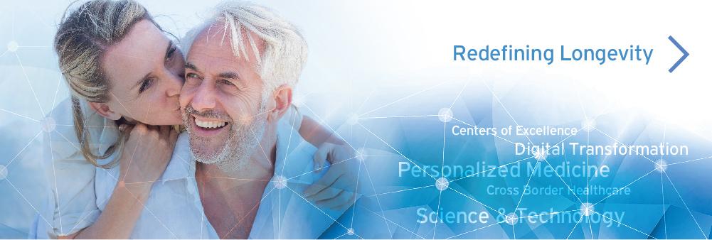 Redefining-Longevity